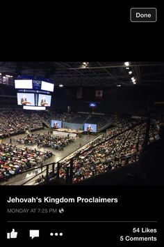 Evansville, Indiana convention tied in with Maryland and New York for 105,000 total attendance!