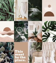 Bedroom Wall Collage, Photo Wall Collage, Picture Wall, Guest Room Decor, Room Ideas Bedroom, Boho Aesthetic, Aesthetic Room Decor, Above Bed Decor, Or Mat