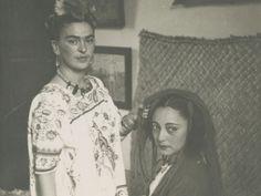 Het magische leven van Frida Kahlo | Paradijsvogels Magazine