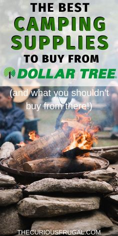 Check out these Dollar Tree vacation essentials that will