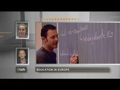 Avrupa ülkelerinde eğitim sistemi
