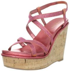 309ba315b4a Nine West Women s Relish Wedge Sandal on shopstyle.com