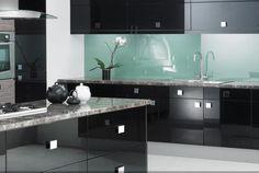 #Granit #Arbeitsplatten sind flexibel, und abriebfest, wie auch wärme-, fleck- und kratzfest. Lassen Sie auch Ihre Küche erstaunlich sein.   http://www.granit-deutschland.net/granit-arbeitsplatten