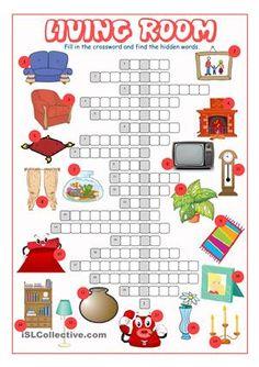 Living Room Furniture Vocabulary imagen relacionada | furniture,appliances,cookware | pinterest
