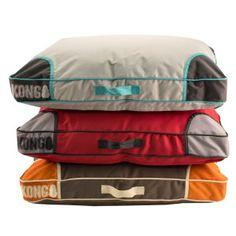 KONG® Pillow Dog Bed (COLOR VARIES)   Beds   PetSmart