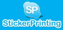 www.stickerprinting.co.uk is a custom stickers printing service provider. Get best stickers on cheap rates now.