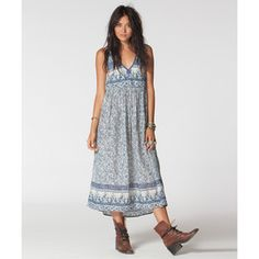 I Heart This Dress   Billabong US