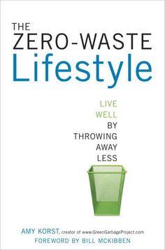 With God's Help: Working on Zero-Waste