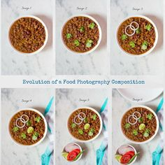 The Beginners Guide to Composition in Food Photography: How to Transform your Food Photos from Good… — Cucumbertown Magazine