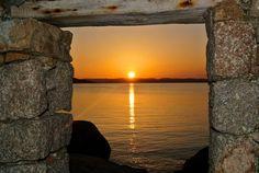 Archipelago of La Maddalena, Sardinia <3 www.delphina.it