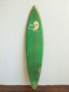 Looking for a vintage surf board for our kids... anyone who wants to get rid of it? #retro