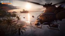 Дополнение Battlefield 4: Naval Strike стало бесплатным http://ukrainianwall.com/tech/dopolnenie-battlefield-4-naval-strike-stalo-besplatnym/  Ещё одно скачиваемое дополнение к играм серии Battlefield стало бесплатным. На сей раз издательство Electronic Arts отдаёт поклонникам аддон Battlefield 4: Naval Strike.Обычно оно стоило $15, но сейчас ЕА активно