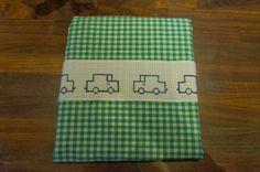 Nabamu Design: Drenge sengetøj med biler