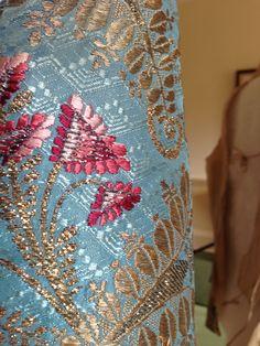 18th Century Waistcoats | The Hidden Wardrobe