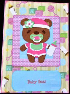 My Little Spot of Sanity: Baby Bear