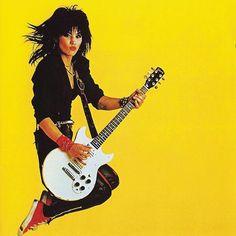 Joan Jett And The Blackhearts - Album on LP + Download