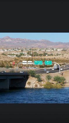 Bullhead city Arizona