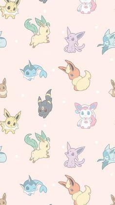 Arquivos Pokémon – Burn Book Eevee is a kind of Pokémon on Nintendo and in the Pokémon franchise of Game Freak. Created by Ken Sugimori,. Eevee Wallpaper, Cute Pokemon Wallpaper, Cute Disney Wallpaper, Cute Cartoon Wallpapers, Kawaii Wallpaper, Animes Wallpapers, Pokemon Fan Art, Gif Pokemon, Pokemon Eevee Evolutions