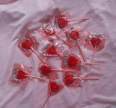 """The way he showed that he loved her was with the lollipops as well as affection but the thing was with the heart shaped lollipops. """"You, Ms. Albright deserve the world."""" He muttered in her direction the sound of sleepiness in his voice."""