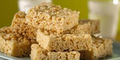 The Original Treats™ Recipe | Kellogg's® Rice Krispies®