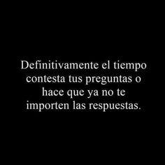 Definitivamente….