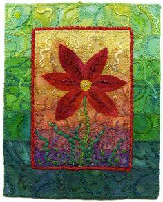 Jewel Of The Garden by Kirsten Chursinoff, via Flickr