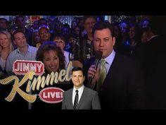 TGIF from Jimmy Kimmel & Wayne Bed & Breakfast Inn — at Wayne Bed & Breakfast Inn.