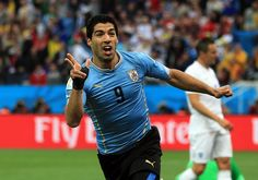 England fans want Luis Suarez DEPORTED after his World Cup goals
