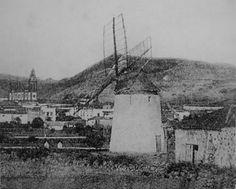 La Laguna, 1901