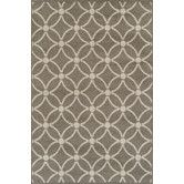 Found it at Wayfair - Marcello Taupe Brown/Tan Area Rug