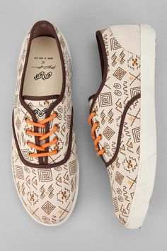 Generic Surplus X Steve Harrington Borstal Sneaker   #UrbanOutfitters