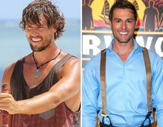 """""""Survivor: Blood vs. Water"""" Stars -- After the Show! 