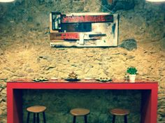 Restaurante Macanudo