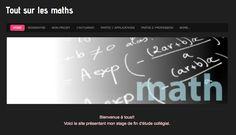 Érika Bouchard - Les mathématiques sous toutes les coutures ! Cabinet d'actuariat et Université de Montréal - Montréal - Québec