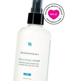 Best Toner No. 6: SkinCeuticals Equalizing Toner, $34, 16 Best Toners and Astringents - (Page 12)