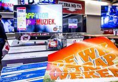 4-Jul-2014 7:05 - MEDIA MARKT 'GEK VAN DE ZENUWEN' OM DURE WK-ACTIE. Bij de Media Markt zijn ze gek, althans gek van de zenuwen. Want mocht Oranje in Brazilië wereldkampioen worden, dan kost dat het...