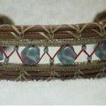 Pine Needle Bracelet $65