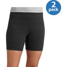 ce40ee8f1e130 Danskin Now - Women s Bike Shorts