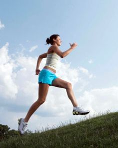 Wonderful running tips that help you go from the tortoise to the hare.