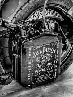 All things Jack Daniel's Custom Harleys, Custom Bikes, Jerry Can Mini Bar, Moto Scrambler, Jack Daniels Bottle, Side Car, Mini Chopper, Whiskey Girl, Tennessee Whiskey