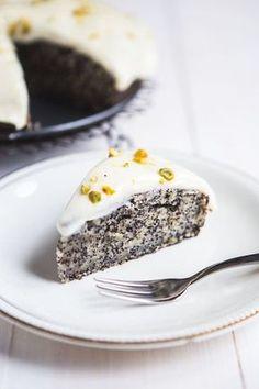 Sweet Desserts, Sweet Recipes, Raw Carrot Cakes, Cookie Recipes, Dessert Recipes, German Baking, Kolaci I Torte, Czech Recipes, Sweets Cake
