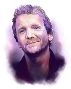 What's French For Twelve? by rivertem.deviantart.com on @deviantART This is my favorite Balthazar so far. Love the eyes and crows feet