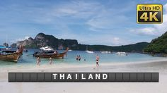 The best of #Thailand in #4K in this new episode of DIY Destinations #TravelShow