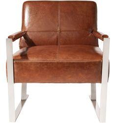 pike armchair