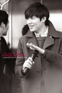 Lee Min Ho | Trugen 2012