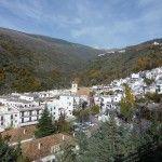Day Trip to Pampaneira, Las Alpujarras Mountains (Granada, Spain)