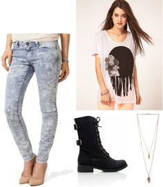 "Fashion Inspiration: Taylor Swift's ""I Knew You Were Trouble"" – College Fashion"