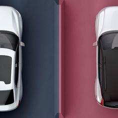 Volvo 40-Series concepts