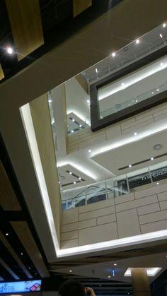 Aeon Mall, BSD, Indonesia