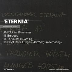 Workout Board, Wod Workout, Fit Board Workouts, Spartan Workout, Burpees, Lunges, Weight Lifting, Fitness Inspiration, Crossfit